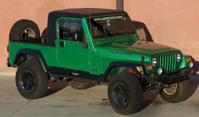 Gr8tops It S A Jeep Thing We Understand