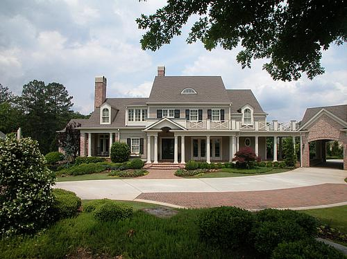 Sugarloaf Country Club Estate Homes Of Duluth Ga