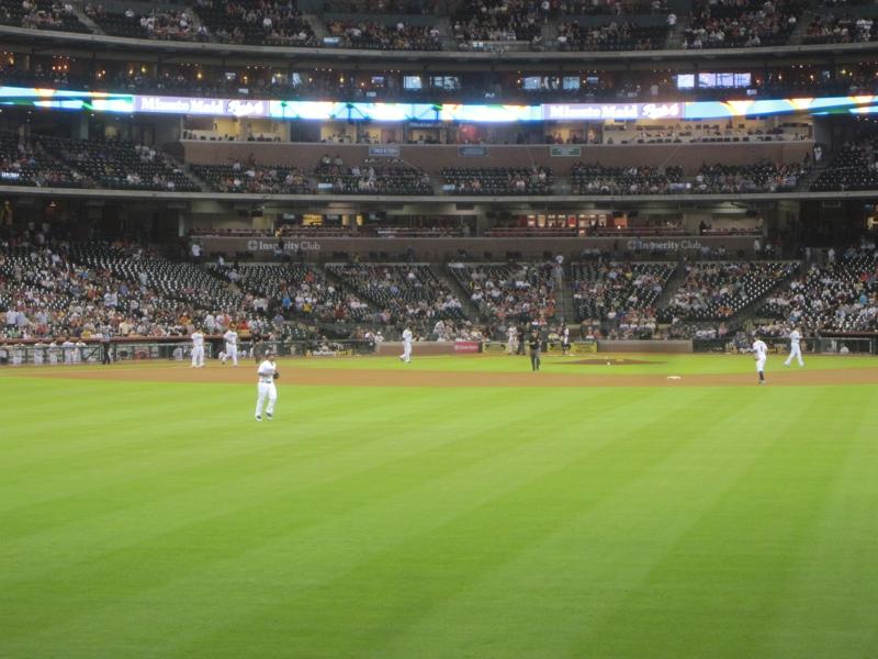 Fun At The Friday Night Astros Baseball Game Baseball