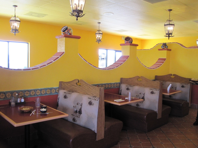 Don Pedros Mexican Restaurant-Washington Utah