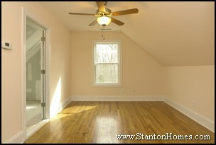 How Much Does It Cost To Finish An Unfinished Attic Or