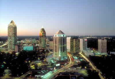 Metro Atlanta Best Places To Relocate To