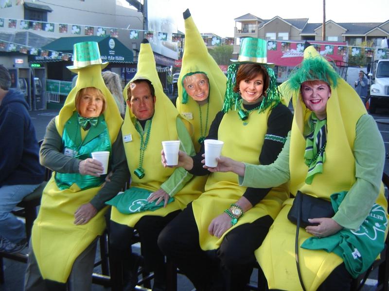 BananaTude Group Contest Winners