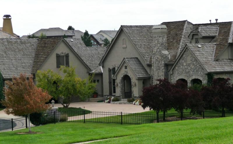 The Highwoods Highlands Ranch CO luxury Homes
