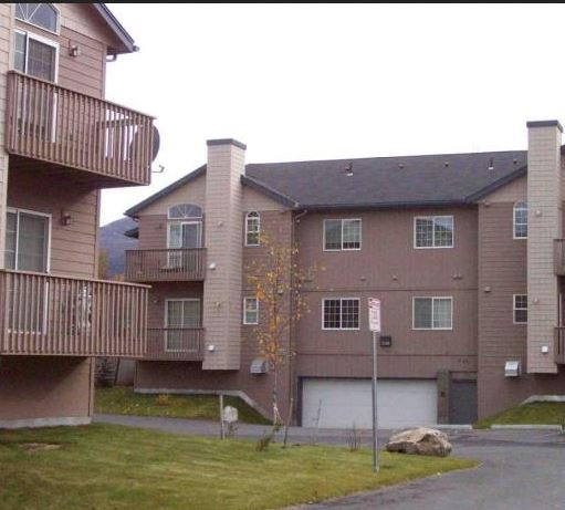 Patterson Place Condos East Anchorage AK