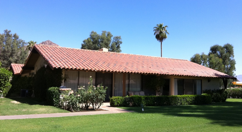La Quinta Country Club Homes
