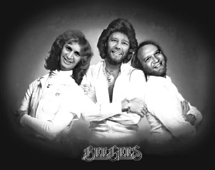 Before there was ActiveRain, there was the Bee Gees!