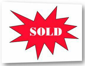 Sold homerome realty