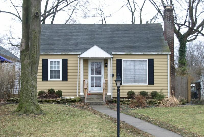 Homes For Sale Clintonville Ohio