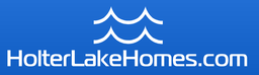 Holter Lake Homes