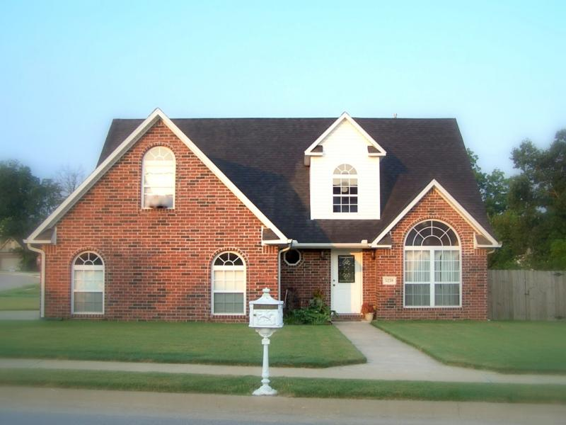 home for sale in champions estates in rogers ar bentonville school district