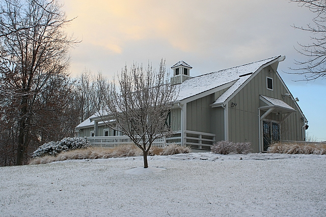 Franklin Farm Community Center