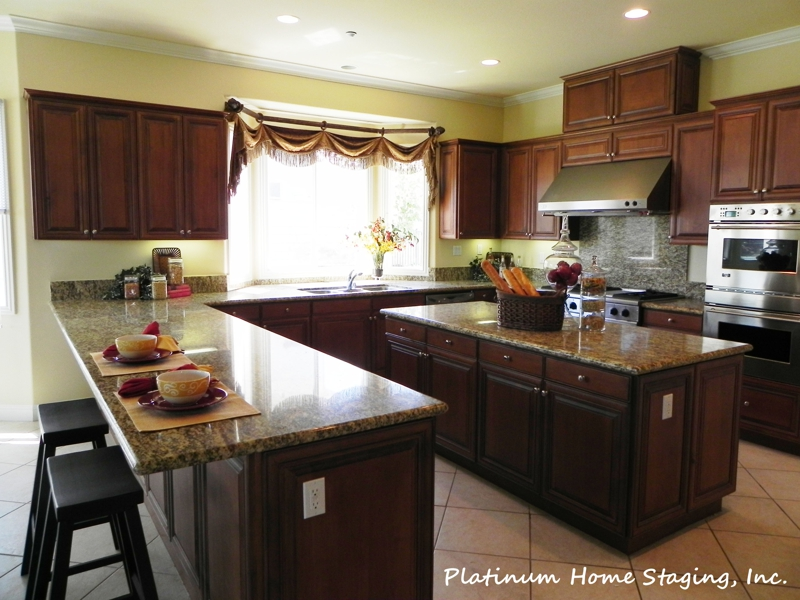 Platinum Home Staging Moorpark