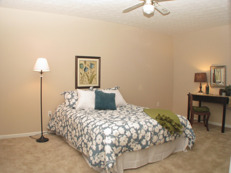 1366 Hanson St.,View of the Bedroom