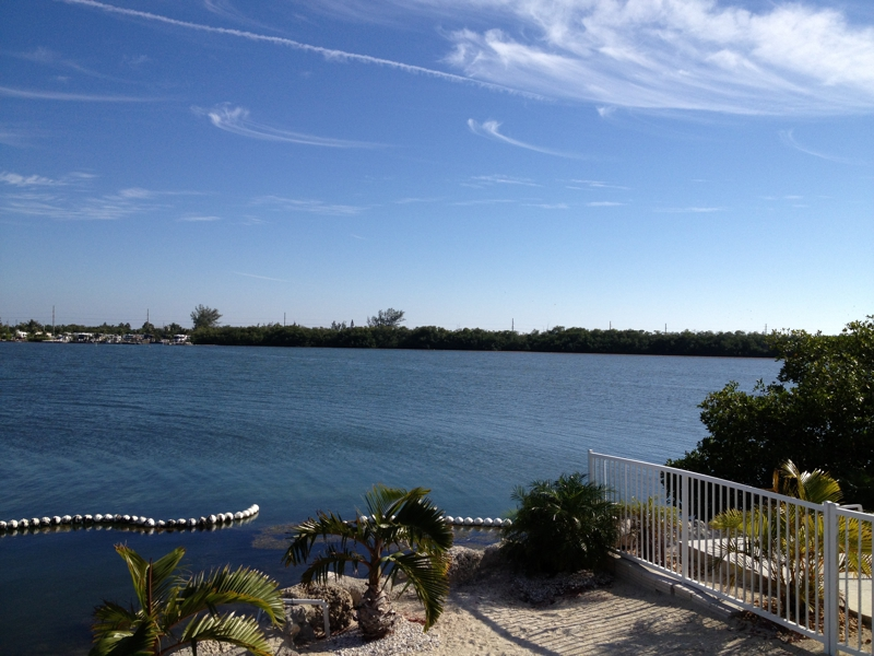 waterfront property sale in florida keys