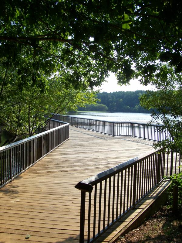 Raleigh Nc Real Estate Shelley Lake Is A Popular Oasis