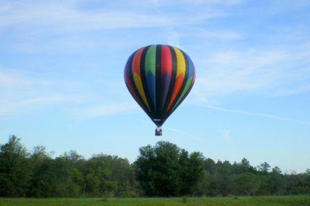 Davenport Florida | Hot Air Balloons