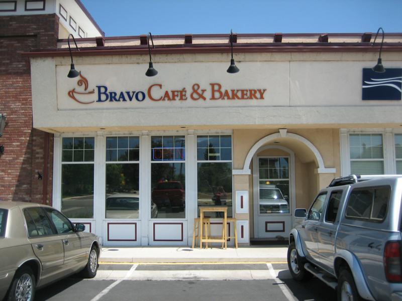 Bravo Cafe & Bakery