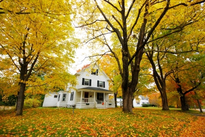 Fall is a Great Time to Sell Your Home in Central New York