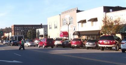 downtown Murphy NC 28906