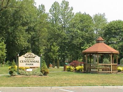 Emerson Bicentennial Park