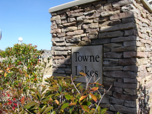 Towne Lakes Madison AL, homes for sale