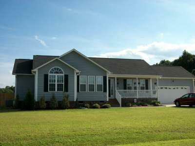 Cool Springs Road Lillington Lot for Sale Custom Homes