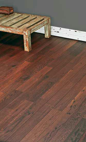 how to choose a stain for birch floor