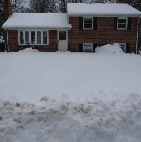 snow HomeRome 410-530-2400