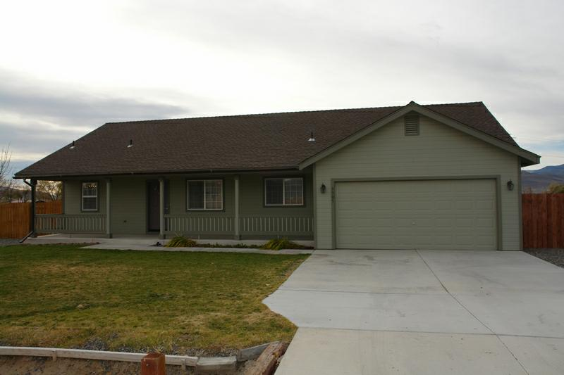 Dayton NV Homes