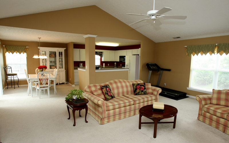 new construction terms part 2 types of ceilings in a home. Black Bedroom Furniture Sets. Home Design Ideas