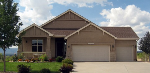 Challenger Homes Colorado Springs Office