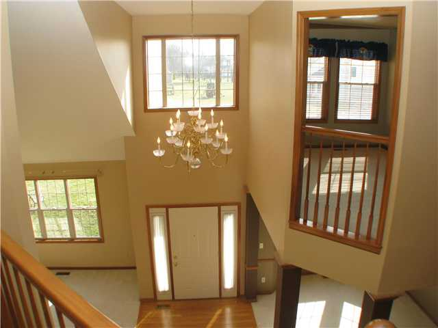 13995 Sunladen Dr.,View of Foyer