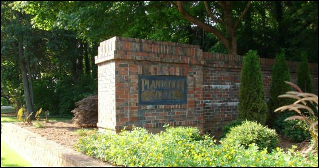 Plantation South Condominiums, South Huntsville Alabama 35802