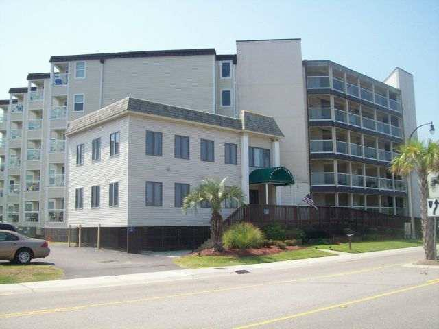 north myrtle beach foreclosures