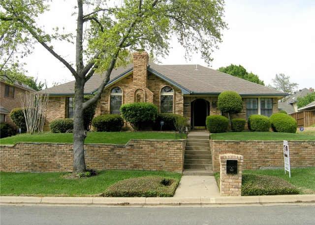 Duplex Homes For Sale In Arlington Tx