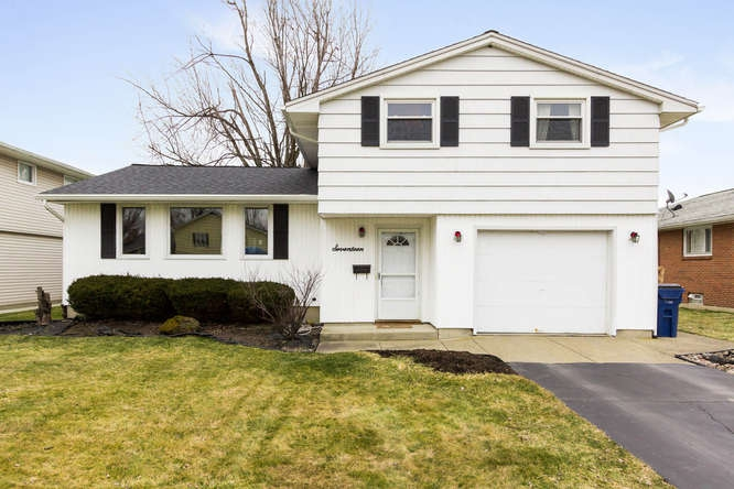 17 Segsbury Williamsvlle NY 14221