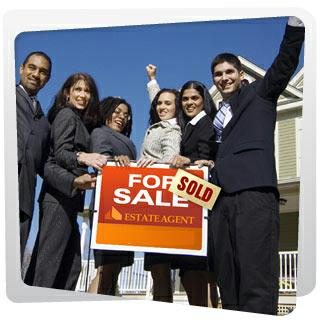Realtors working together to sell your home!