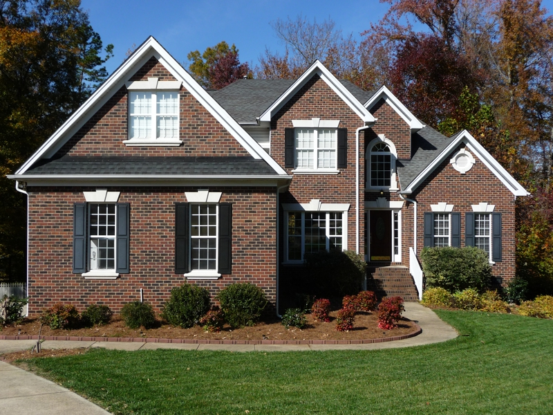 Matthews nc short sale 5 bedroom home with basement and for 2 master bedroom homes for sale