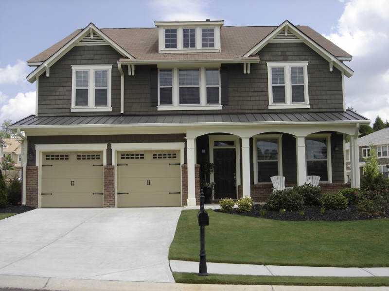 Wynchase Woodstock GA Martha Stewart Neighborhood By KB Homes