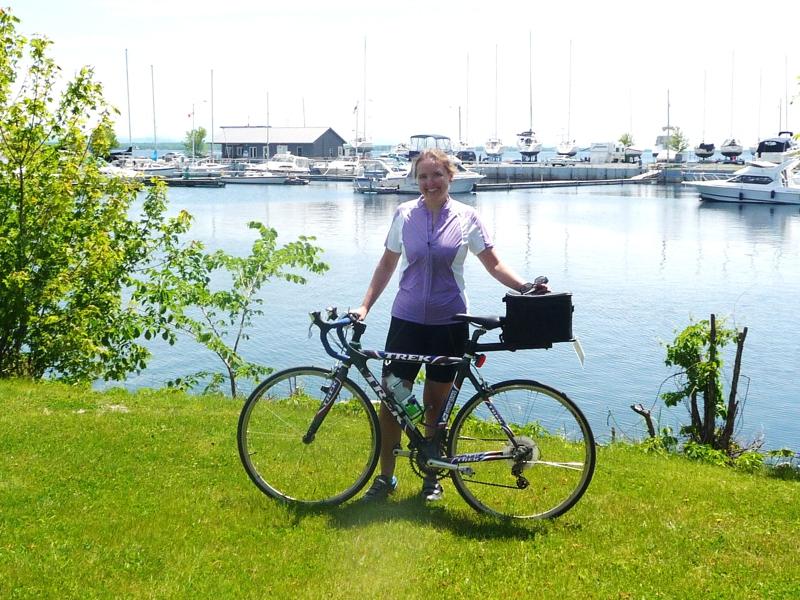 BTV puts Bicycle Wheels under Halloween-bike ride photos