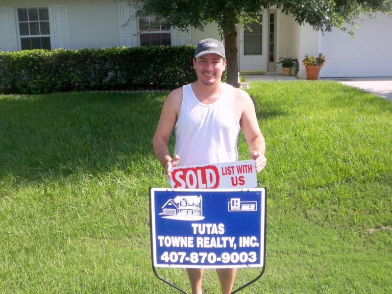 Another successful closing!!