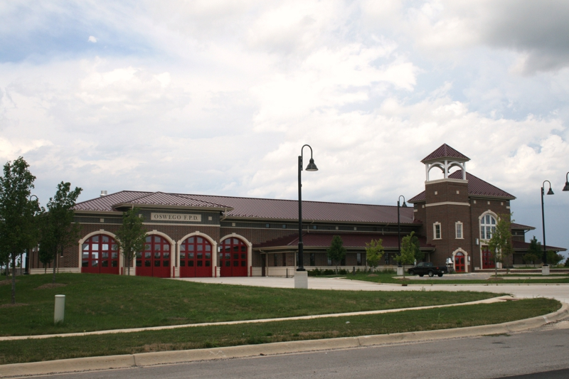 Oswego Fire District