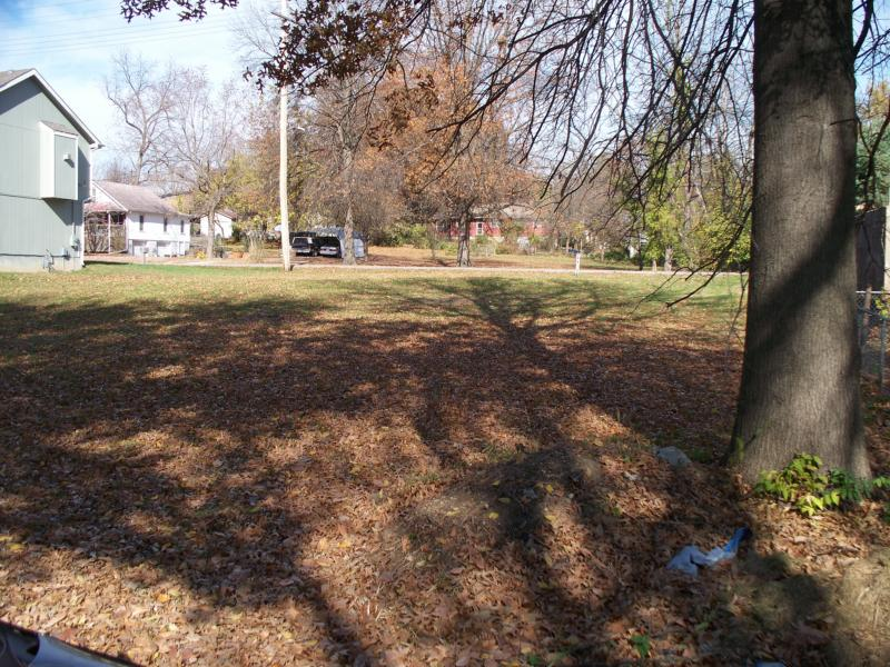 Building Lot Close to Fort Leavenworth