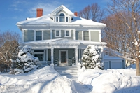 winter home lewiston-auburn maine real estate, selling