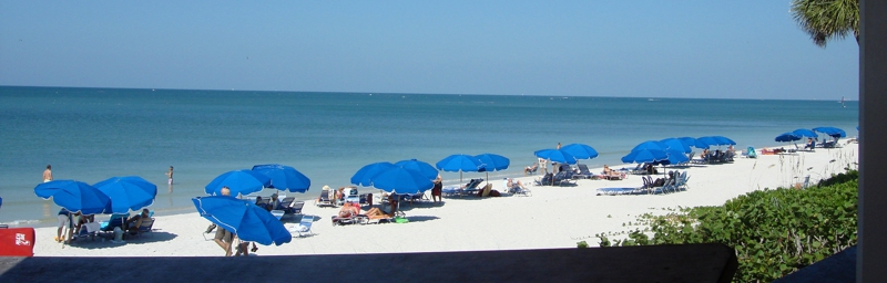Pelican Bay Naples Florida Private Beach Amenities Restaurants