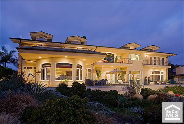Orange county luxury homes newest listings 01 10 2012 for Most expensive homes in orange county