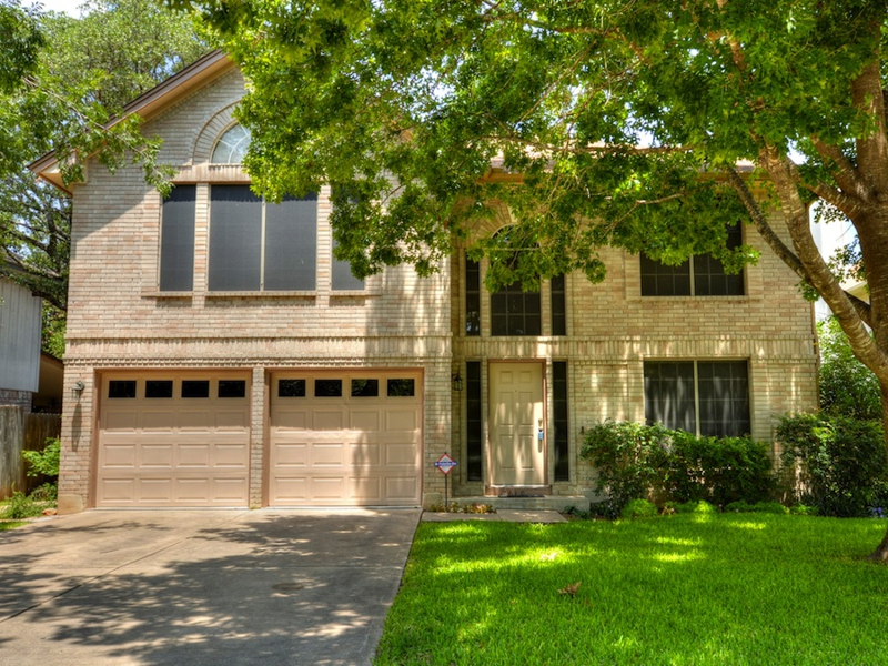 Spacious 4 Bedroom Home For Sale In Austin
