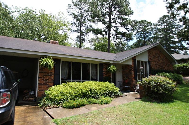 home for sale in Pineville Louisiana