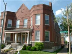 OPEN HOUSE! St. Louis City Townhouse Style Condo Shaw Neighborhood